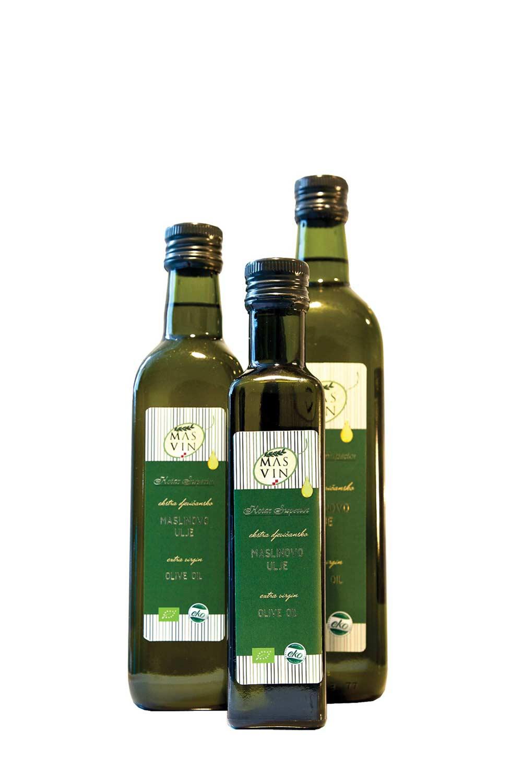 Maslinovo ulje