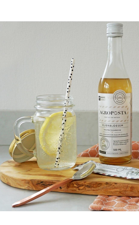 Prirodan voćni sok
