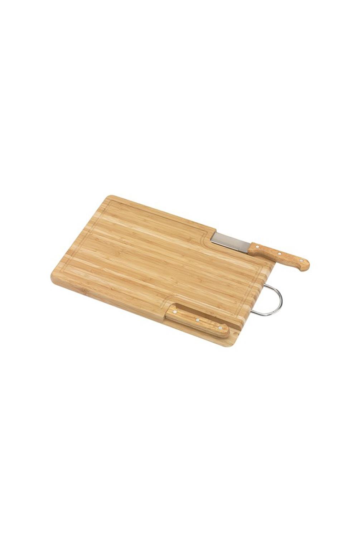 Daska Bamboo