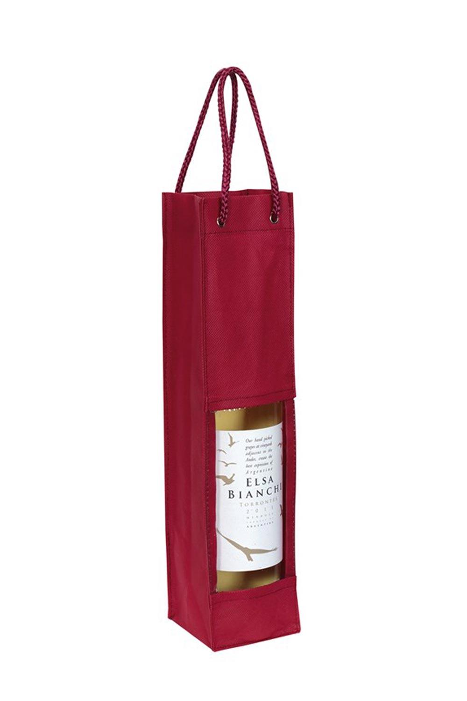 Ukrasna vrećica za butelju
