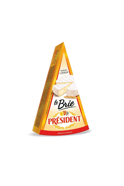 President Brie